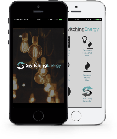 energy switching app